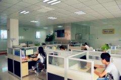 美容仪器企业相册办公室